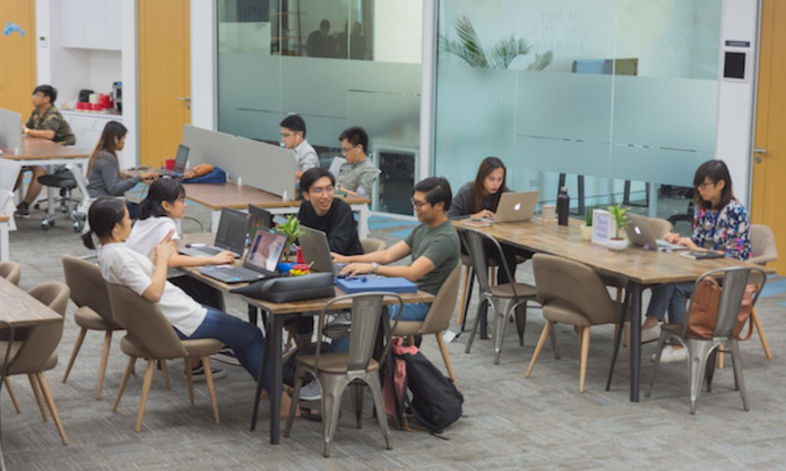11 Awesome Coworking Spaces in the Philippines | Fintech
