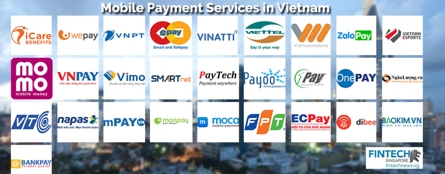 30 Non-Bank Organizations Licensed To Provide Payment Services In Vietnam: The Complete Updated List