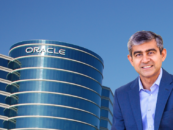 Oracle Allows Enterprises to Build Blockchain Applications with New Cloud Service