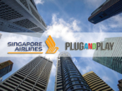Singapore Airlines Partners Plug And Play To Promote Innovation Via Startups
