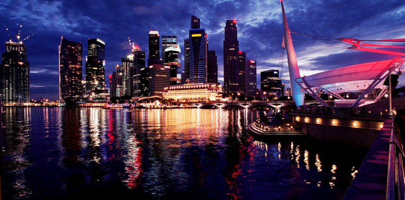 Fintech in Singapore: H1 2018 in Review