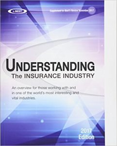 Understanding the Insurance Industry 2017 Edition