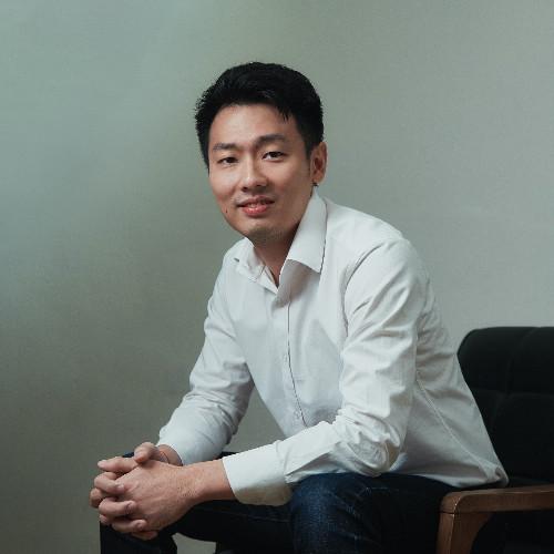 Yusho Liu