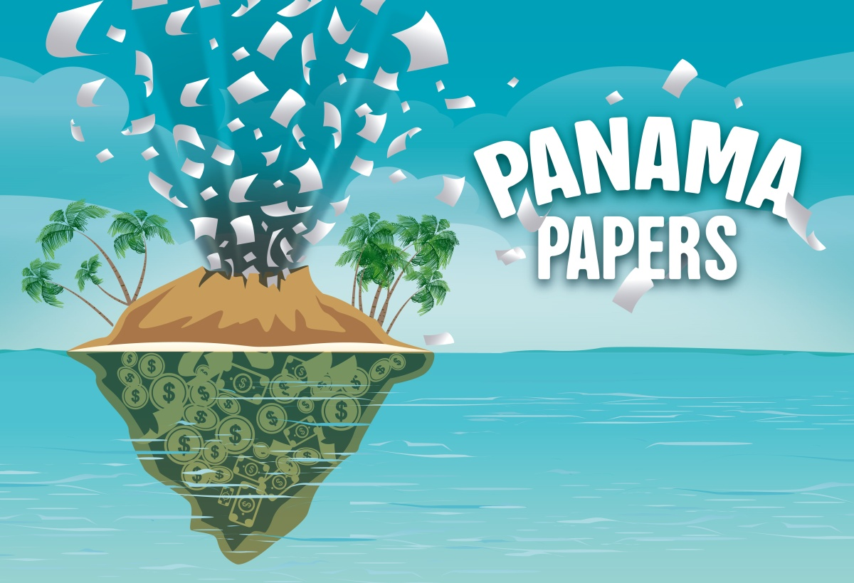 bank of asia virgin islands launch panama papers tax haven