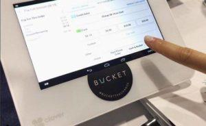 fintech digital nomad traveler singapore bucket technologies