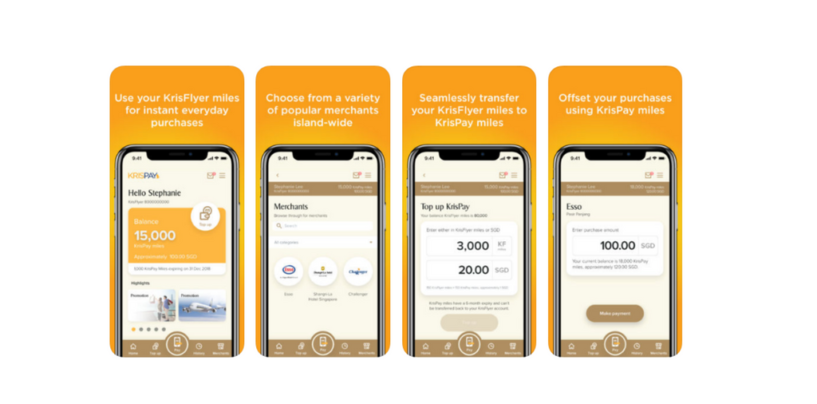 Singapore Airlines Launches Rumoured Blockchain-Based Digital Wallet, KrisPay