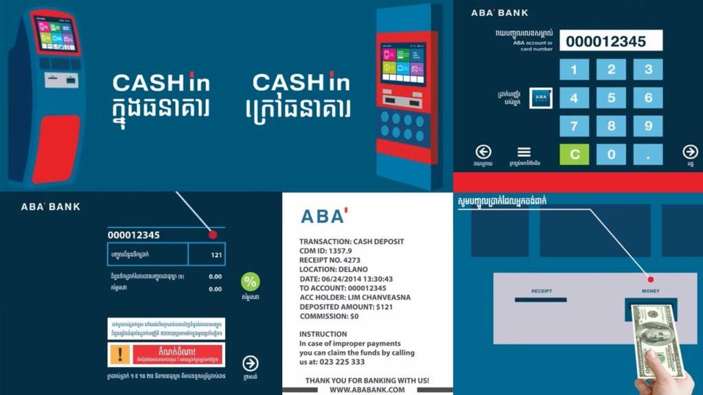 Aba Bank E-Cash