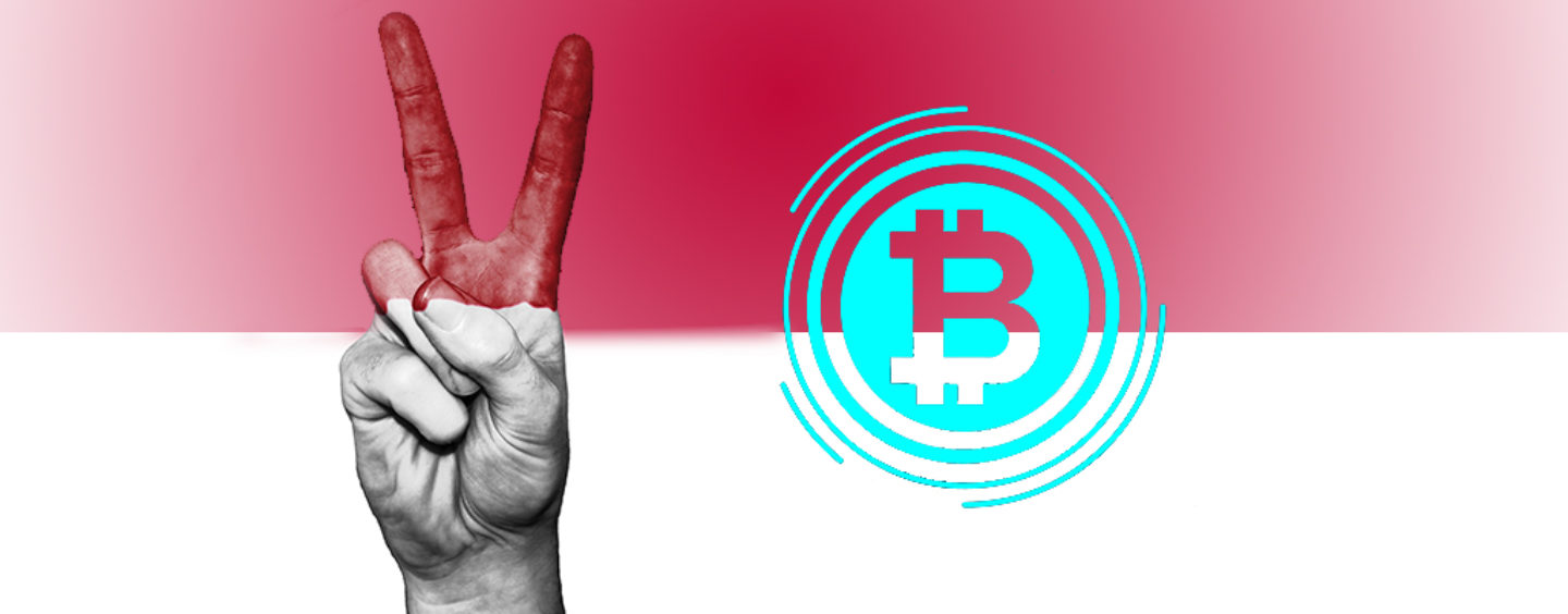 2 Key Reasons Why 2018 Is the Year of Blockchain for Indonesia