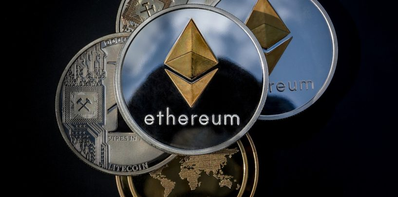 What Are Asian ICOs Doing With Their ETH?