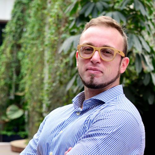 Dr Erik Cambria