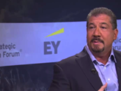 EY to Spend US$ 1 Billion in Disruptive Technologies