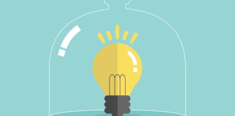New Report Explores Fintech Patent Race
