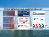 Fintech and Blockchain Courses in Singapore
