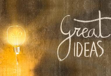 How Ideas Developed at Fintech Hackathons Transform Lives
