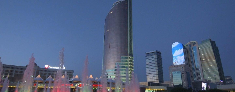 Kazakhstan Strives to Become an Attractive Destination for Fintech Startups