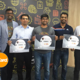 Employees Create Winning Charity App At MasterCard Innovation Hackathon