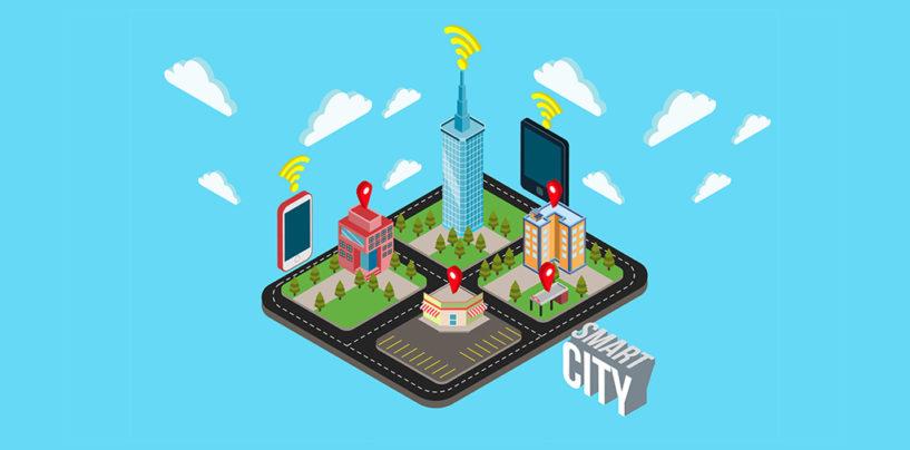 Paving the Way for Smart Cities: The Smart Sensor Platform Network