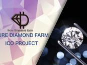 Pure Diamond Farm Seeks a US$200 Million ICO to Bring Lab-Grown Diamonds to Market