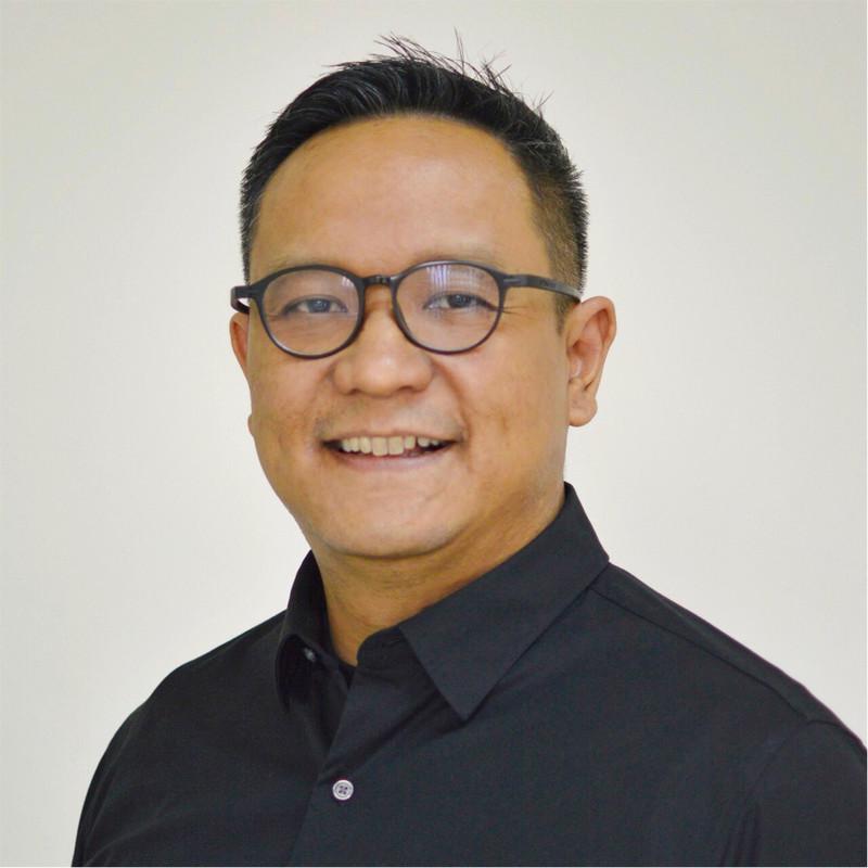 Regi Wahyu indonesia blockchain hub launch HARA bank negara indonesia
