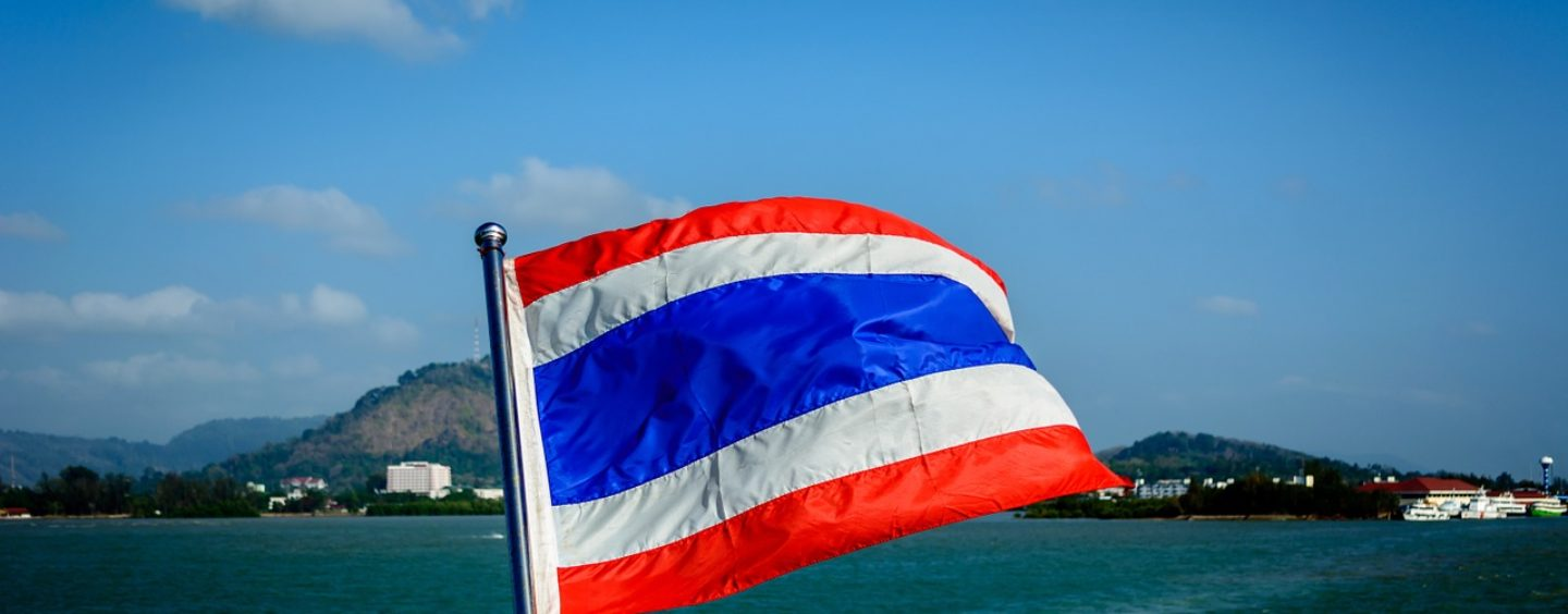 Thailand Strives to Become Top Fintech Hub with Government Help