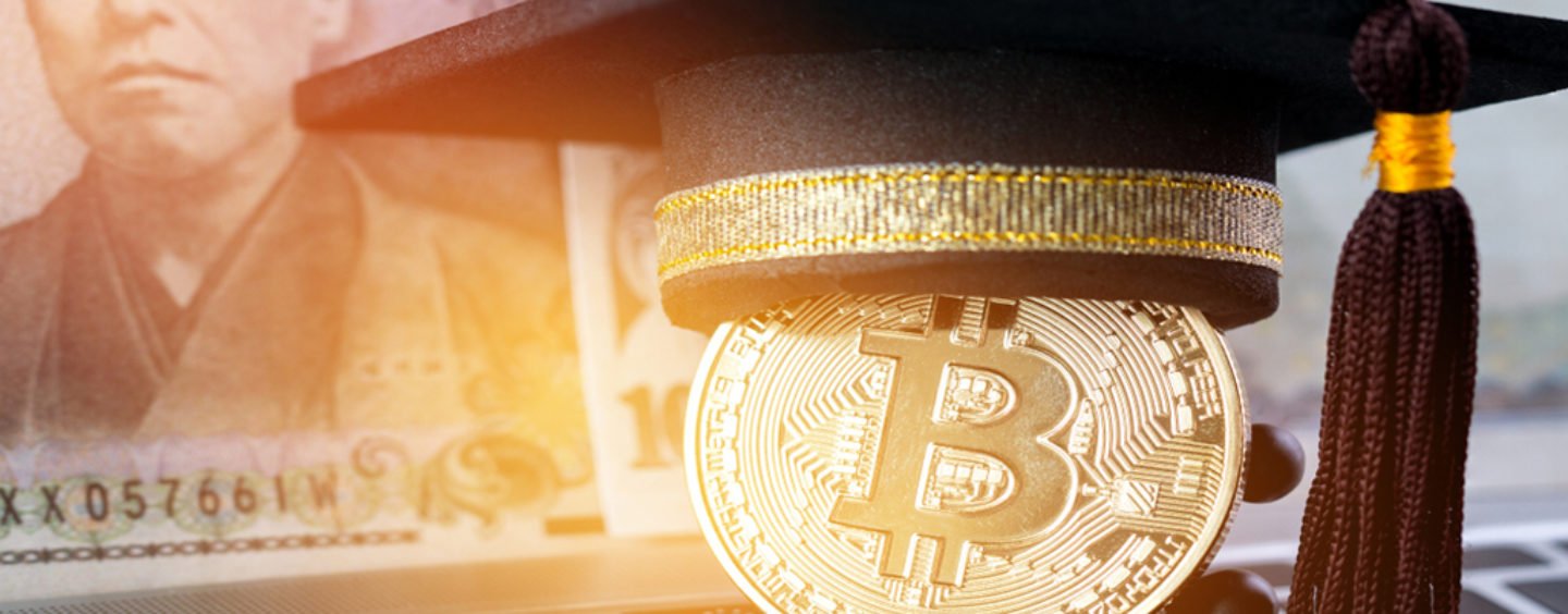The Rise of Crypto in University Education