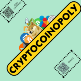 This Crypto-Monopoly Isn't Perfect, but It's Vicious Trading Fun Without the Stakes