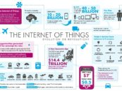 Infographic: The Internet of Things