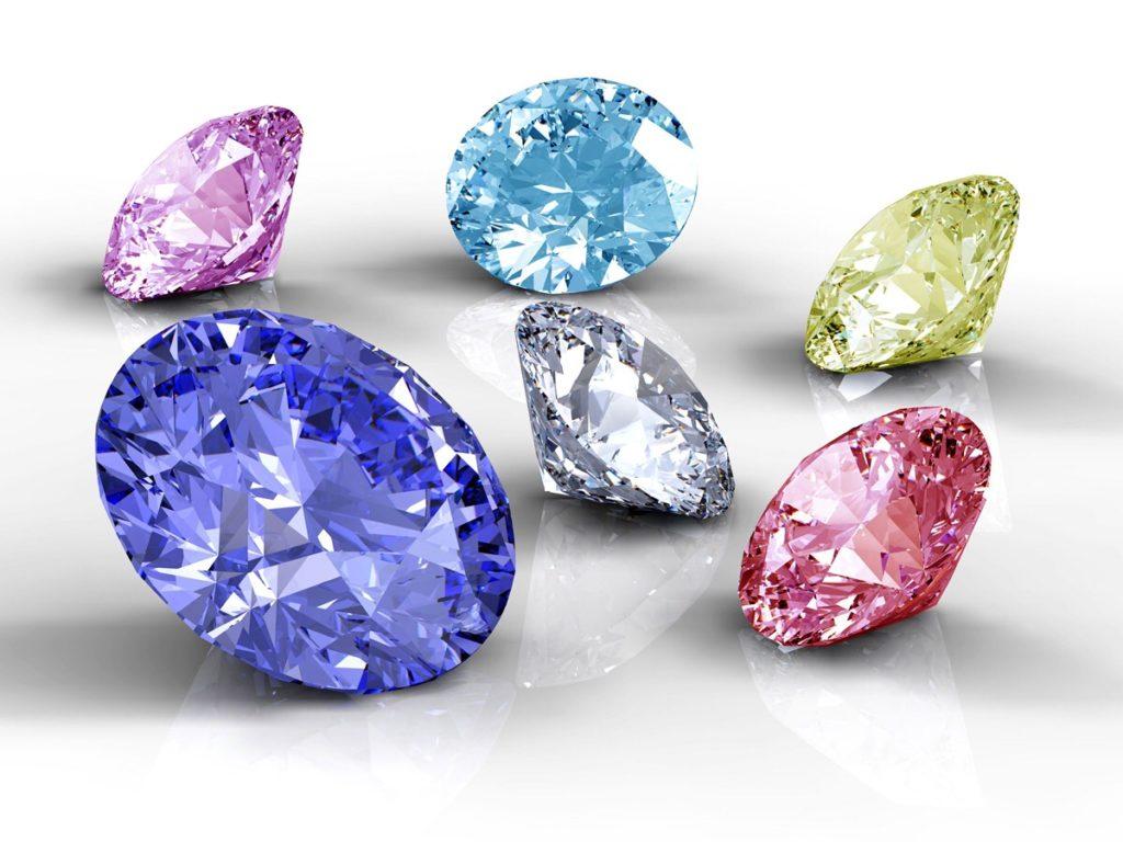 pure diamond farm ico blockchain network