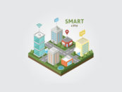 Smart City Survey Results: Governments Need to Be Smarter About Keeping Cities Safe