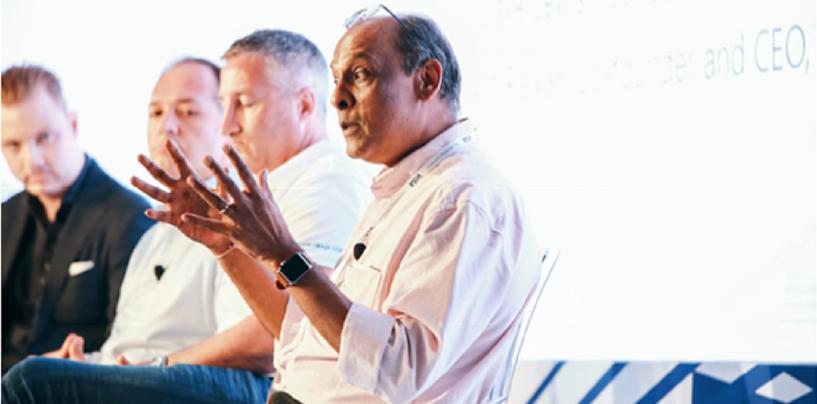 After Temasek Investment, P2P Lender Validus Surpasses $100 Mil In Funding