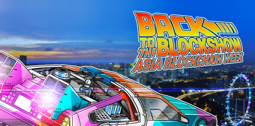 BlockShow Returns To Celebrate Blockchain In Asia With Asia Blockchain Week In November