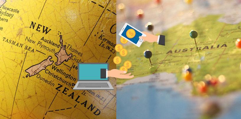 P2P Lending in Australia and New Zealand