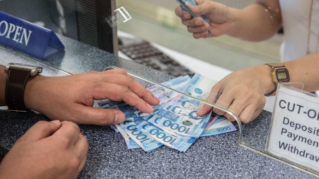 grab grabpay bsp license phillipines cash