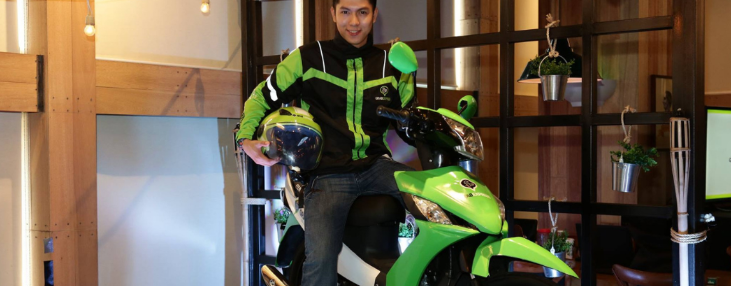 GrabPay's Next Stop is Philippines—Here's Why