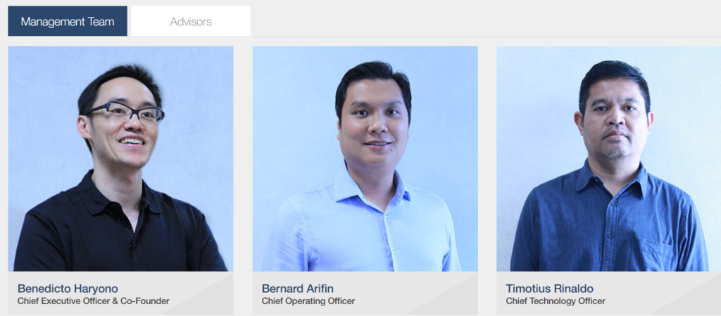 p2p lending in indonesia landscape koinworks management team