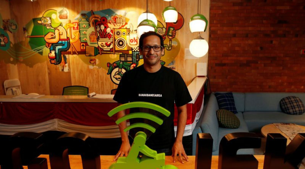 Why Go-Jek Got Its Eye (and Business) On Peer-To-Peer