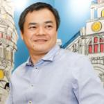 lu global wealth management robo advisor kit wong lufax lu international ping an