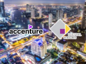 Accenture and Digital Ventures Launches Blockchain Solution Built on R3