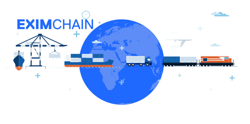 EximChain Aims to Bring the Global Supply Chain on the Blockchain