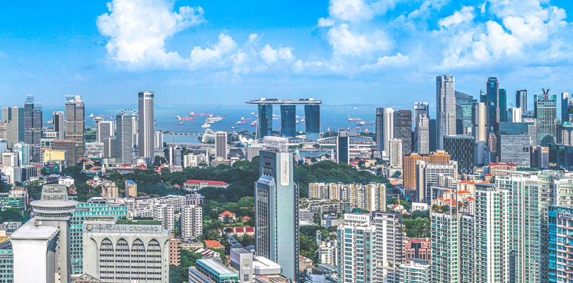 Flexible Working To Contribute $54.8 Billion To Singapore Economy By 2030