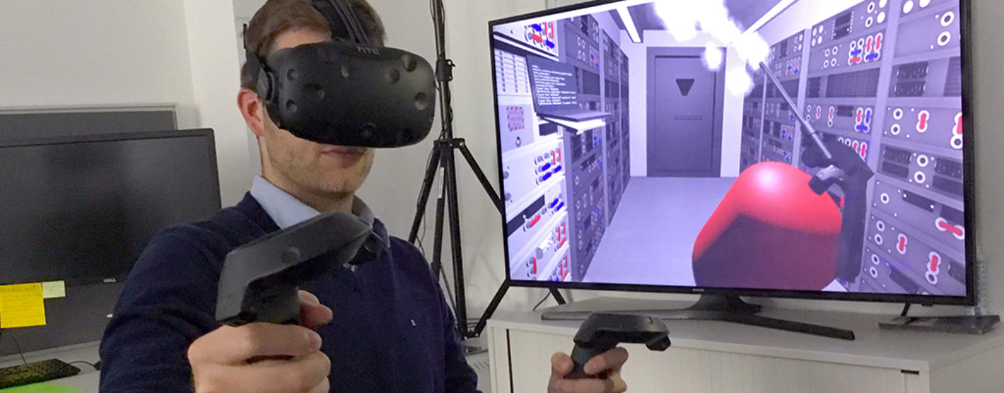 Is Virtual Reality The Future Of Gaming?