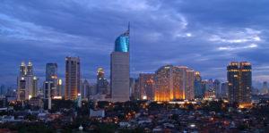 Jakarta Indonesia Blockchain CC Flickr