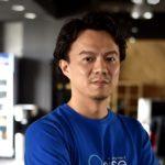 Jun Hasegawa Omise CEO