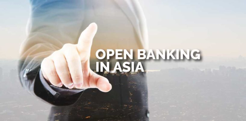 Open Banking In Asia – A Breakdown of Initiatives Across The Region