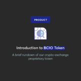 Proprietary Exchange Tokens: Why BCIO Is Not Just Another Utility Token