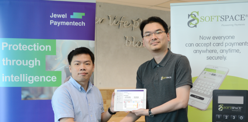 Jewel Paymentech Teams Up With one of Malaysia's Leading Fintech Payments Firm