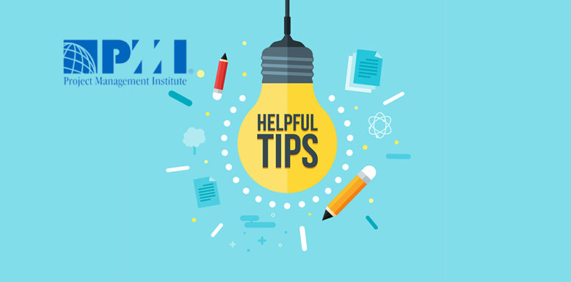 Tips & Tricks to Pass PMI PMP – Project Management Professional Certification Exam