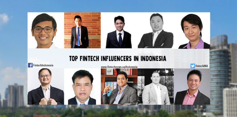 10 Fintech Founders and Influencers in Indonesia to Follow