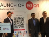 UQPAY Launches SGQR Code Payment Services For Merchant