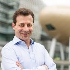 Top Fintech Founder Hong Kong - David Rosa